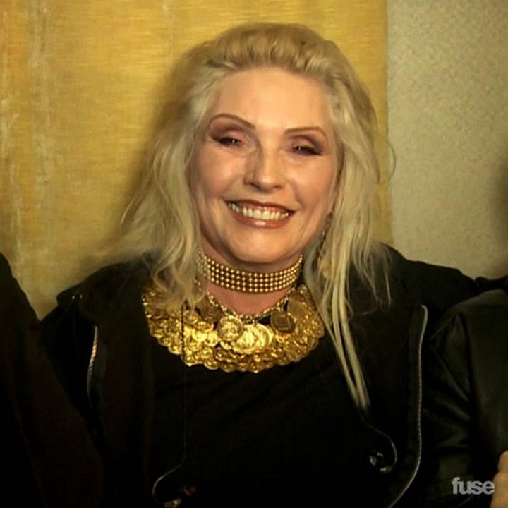 "Blondie on EDM & New Album ""Ghosts of Download"""