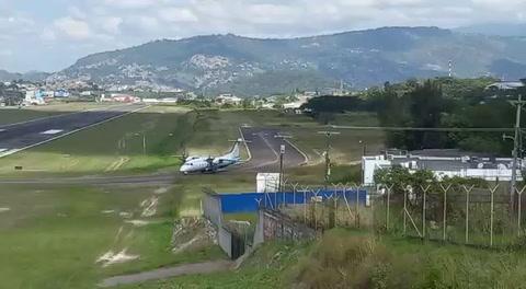 Honduras: Extraditan a Estados Unidos al capo catracho Fredy Mármol