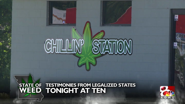 State of Weed: Testimonies from Oklahoma Part Two