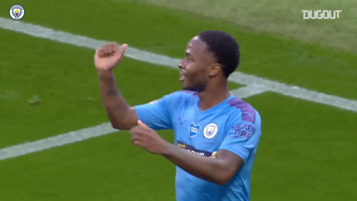Man City resume Premier League action with emphatic 3-0 win vs Arsenal