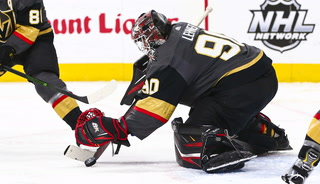 Golden Knights extend win streak to eight – Video