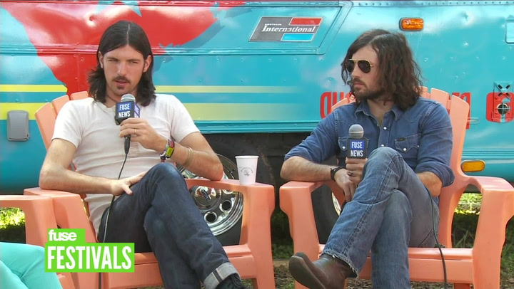 Festivals: ACL: Avett Brothers Talk Chart Success & YouTube Contests