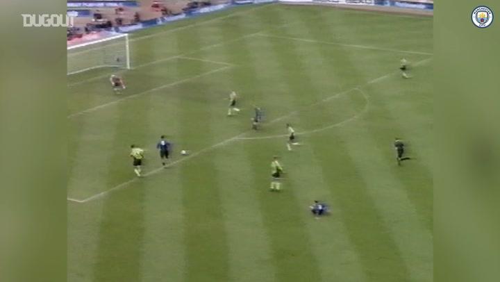 Cuando el Manchester City protagonizó un épico playoff de ascenso