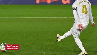 Deportes: El récord que logró Zidane en el Real Madrid - Getafe