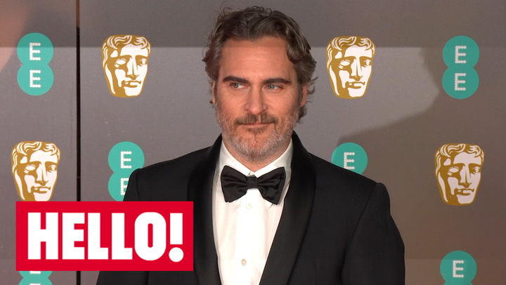 Hello! at the red carpet: Bafta\'s 2020