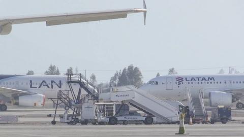 Aerolínea LATAM logra millonario financiamiento y asegura operaciones