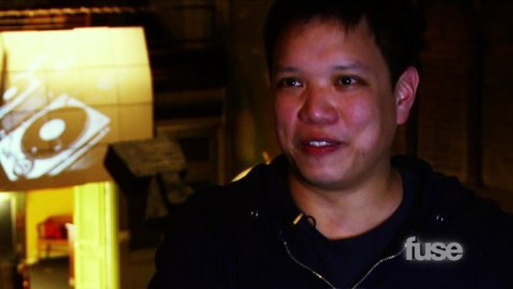 Fuse News Kid Koala Interview