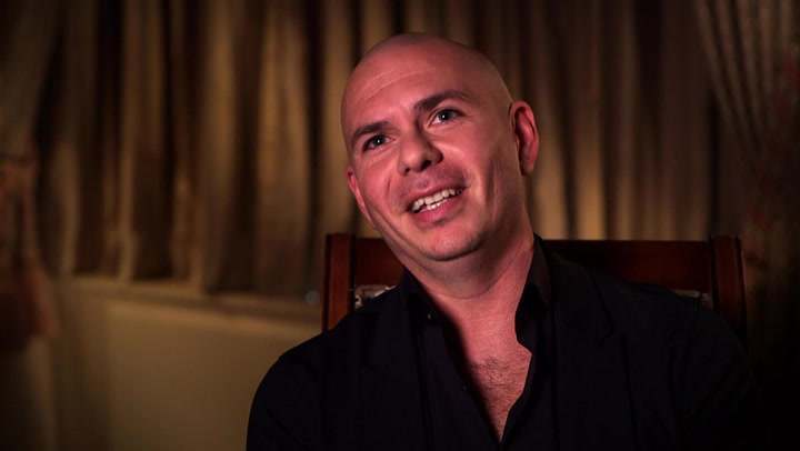 """Pitbull Previews New Song """"Can't Have"""""""