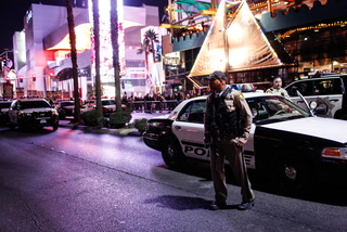 Las Vegas NYE Restrictions and Enhanced Security