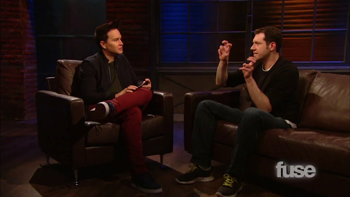 Shows: Hoppus on Music: Is JWoww Autistic?