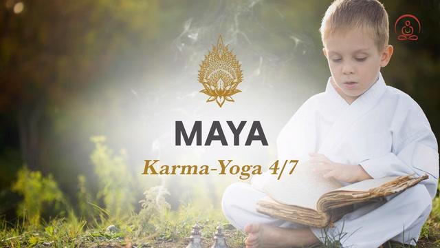Karma-Yoga 4/7