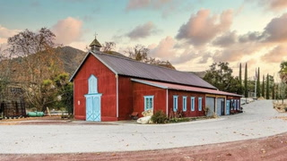 Own a Winery in Santa Barbara Wine Country! (There's a House, Too)
