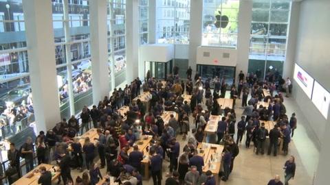 La justicia europea da la razón a Apple contra Bruselas