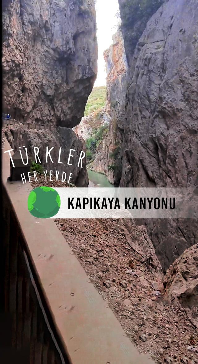 Türkler Her Yerde - Doğaya Kaçanlar