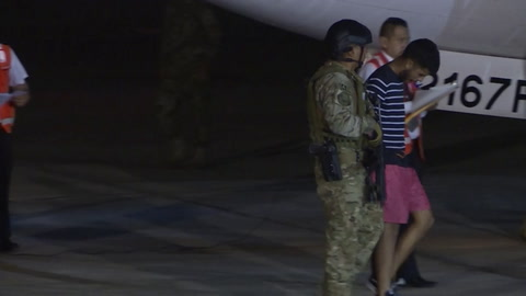 Perú expulsa a 131 venezolanos con antedecentes criminales