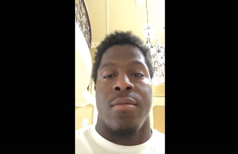 Kony Ealy Wants Unity
