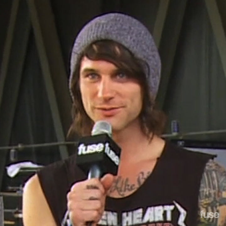 Blessthefall Takes A Warped Tour Quiz