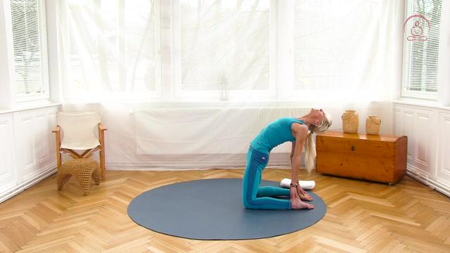 Tri Yoga Quickie 3