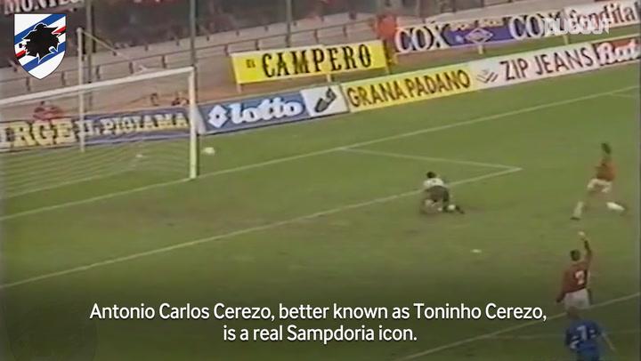Cult Heroes: Toninho Cerezo