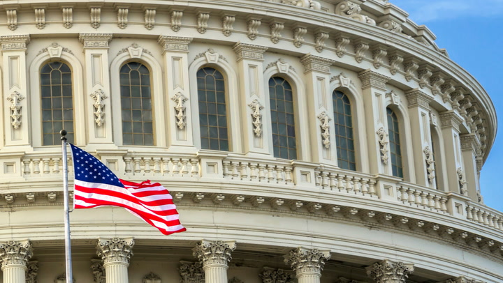 Congressional Hearings on Domestic Terrorism Avoid Blaming Bitcoin