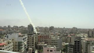 Escalada de tensiones entre Israel y la Franja de Gaza