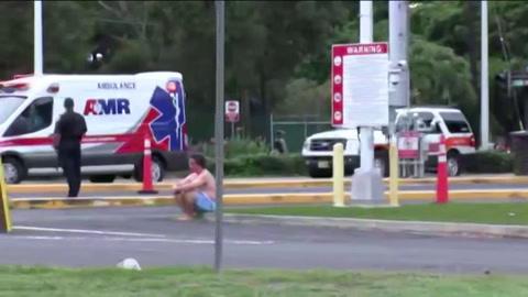 Dos muertos por tiroteo en base naval de Pearl Harbor en Hawái