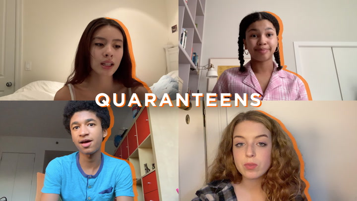 Our 'QuaranTeens' Share How Lockdown Has Affected Their Mental Health
