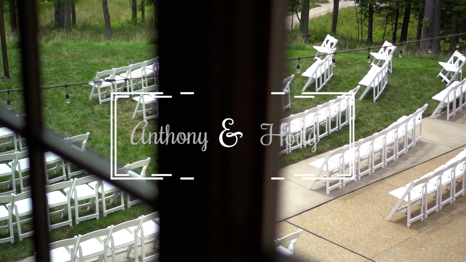 Holly + Anthony | Pacific, Missouri | Silver Oaks Chateau