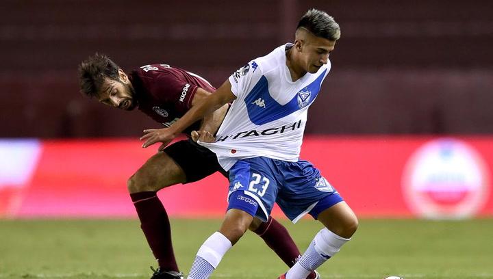 Thiago Almada, mejores jugadas y goles