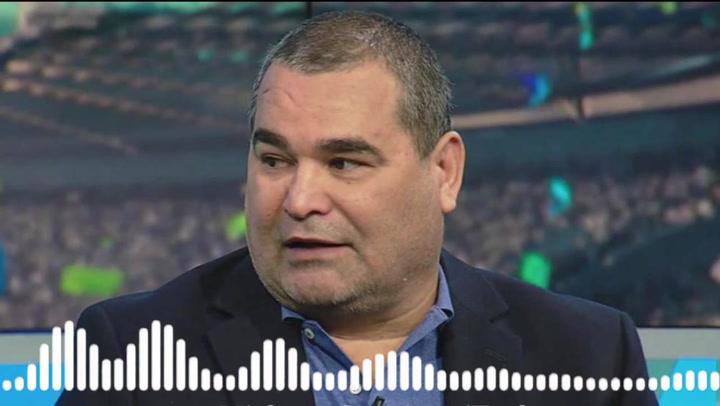 """Chilavert: """"Me parece bien lo que hizo Messi, la Conmebol mata el fútbol"""
