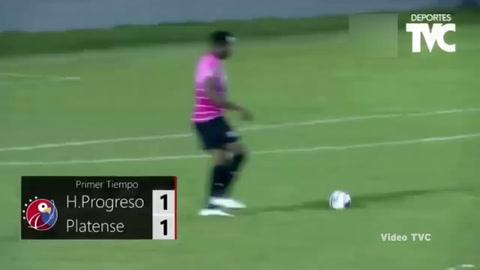 HNP 1-1 Platense (Liga Salva Vida)