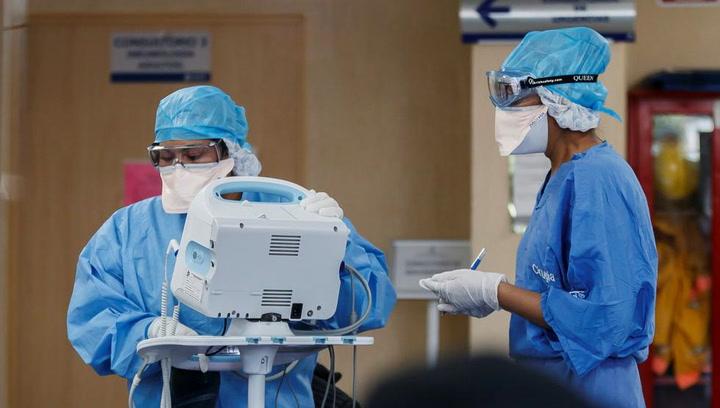 China dice haber desarrollado una vacuna contra el coronavirus