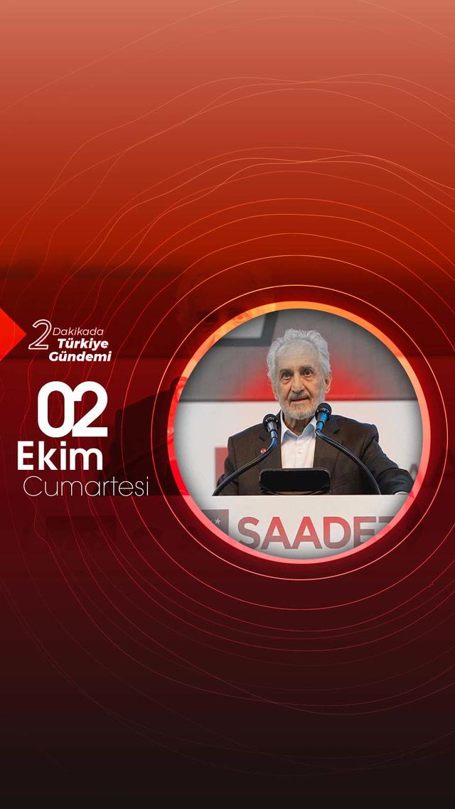 Son 24 saatte Türkiye
