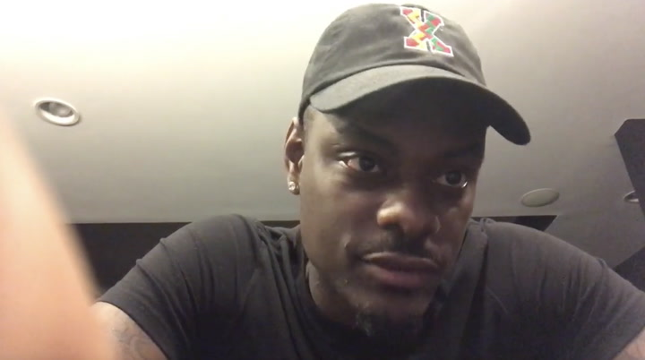 Anthony Morrow On Charlottesville