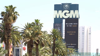 Some MGM properties to reopen June 4 – Video