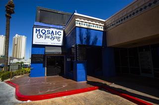 'Aussie Heat' rehearses at Mosaic On The Strip – Video