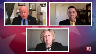 District Court Family Division Department A Debate – Video