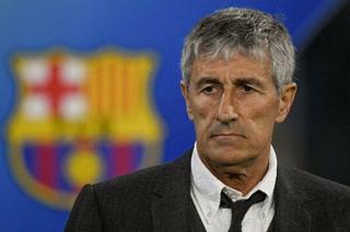 Amenaza a Bartomeu: Quique Setién puede llevar al Barcelona a los tribunales tras su despido