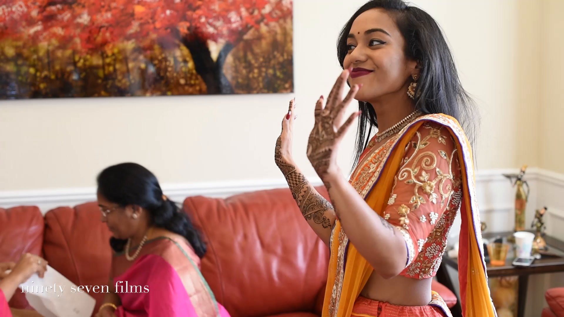 Shilpa + Vishi | Dearborn, Michigan | The Henry Hotel