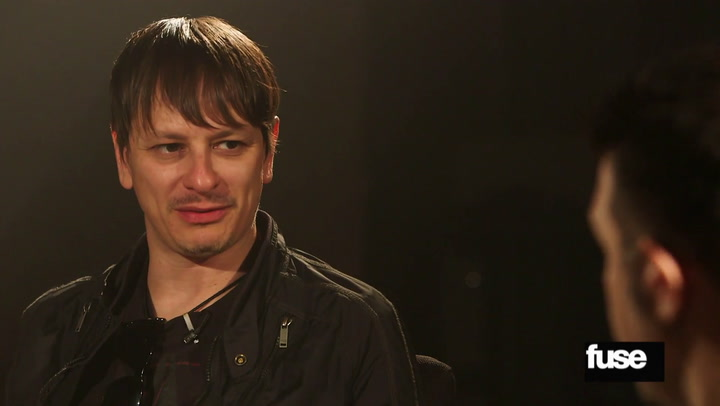 Anthrax's Charlie Benante and Korn's Ray Luzier Interview Part 2