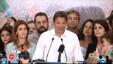 Bolsonaro venció con amplitud y es el nuevo presidente electo brasileño