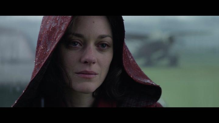 'Allied' (2016) Trailer