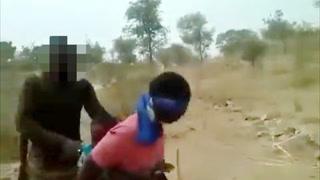 Avfeiet video av brutale drap som «fake news». Nå er de tatt i løgn