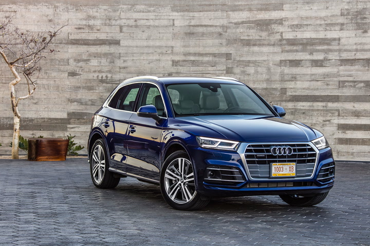 2018 audi g5. brilliant audi in 2018 audi g5