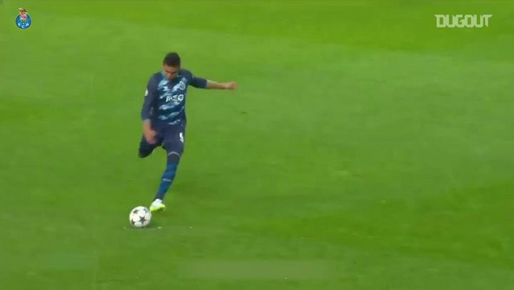 Free-Kicks: Casemiro Vs FC Basel
