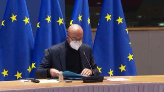 UE destinará 220 millones de euros para traslados de pacientes de covid-19