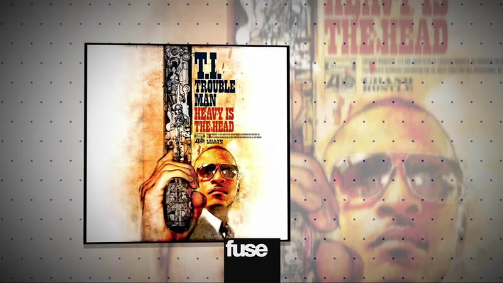 Interviews: T.I. on Performing
