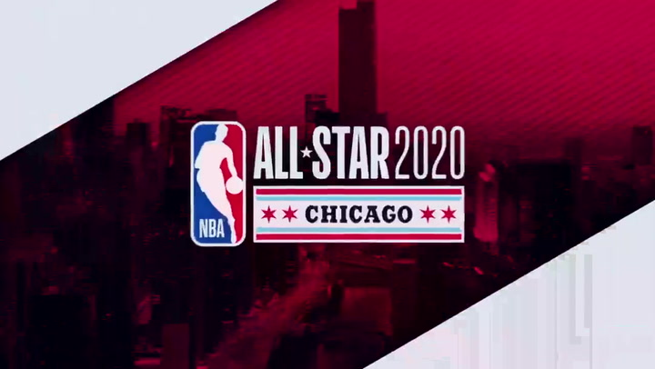 El resumen del All Star de la NBA