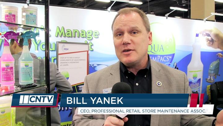 Bill Yanek