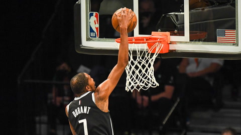 Can the Nets Big 3 develop an effective chemistry during playoffs? | SportsNite
